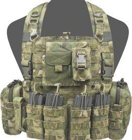 Warrior Assault Systeem 901 Elite M4 with Zip A-TAC FG W-EO-901-ELM4-ATFG