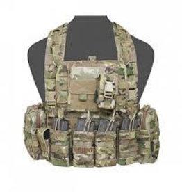 Warrior Assault Systeem 901 Elite M4 with Zip Multicam W-EO-901-EL4-MC
