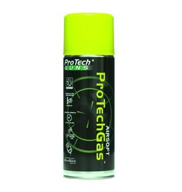 Airsoft Green Gas Pro Tech 400 ml