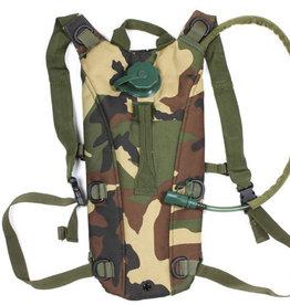 Camaleon Camaleon Camelbag Backpack Woodland 3L