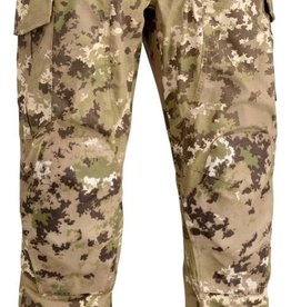 Defcon5 DEFCON 5 ADVANCED TACTICAL PANTS Multiland WITH INCLUDED SOFT KNEE PADS
