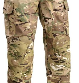 Defcon5 DEFCON 5 ADVANCED TACTICAL PANTS Multicam WITH INCLUDED SOFT KNEE PADS