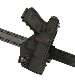 Frontline KNG Thumb-Spring Holster for Glock 17