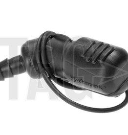 Hydrapak Surge Valve camelbag zuigmond Black