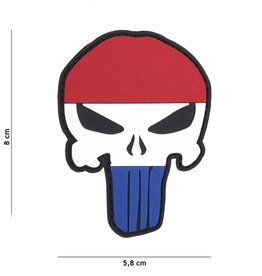 101 inc 3D PVC PUNISHER NEDERLAND #12055