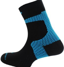 Enforma Enforma Achilles support Socks compressie tape sokken