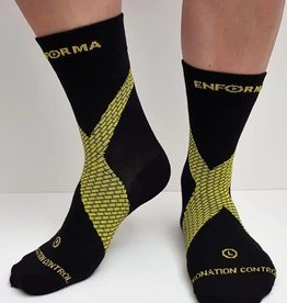 Enforma Enforma Pronation Control Sock tape sock