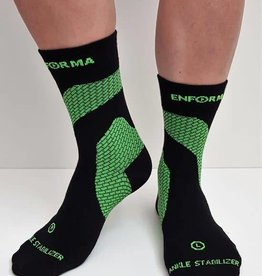 Enforma Enforma Ankle Support tape sock,
