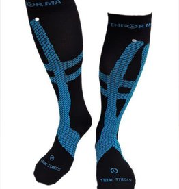 Enforma Enforma Tibial Stress tape sock,