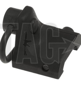 Metal Metal Hand Stop with QD Sling Swivel