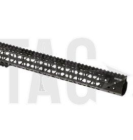 G & P MOTS Wire Cutter Keymod Handschutz 16,2 Zoll