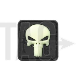 JTG Punisher Rubber Patch