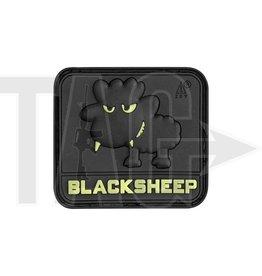Little Black Sheep Rubber (black)