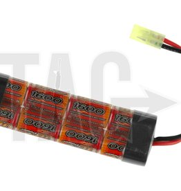 VB POWER 9,6V 1600mAh Mini Type