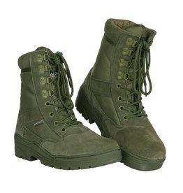 101 inc Copy of Pr. sniper boots Zwart