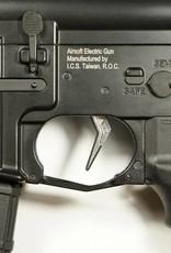 maxx MAXX MODEL CNC Aluminum Advanced Trigger (Style A) (Titan) MX-TRG001SAT