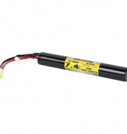Valken Airsoft Battery - Li-Ion 7.4V 2500mAh Stick Style(High Output)