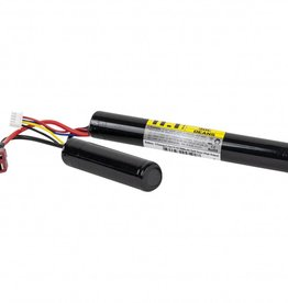 Valken Airsoft Battery - Li-Ion 11.1V 2500mAh Split Style