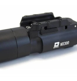 WE Nuprol NX300 Flashlight