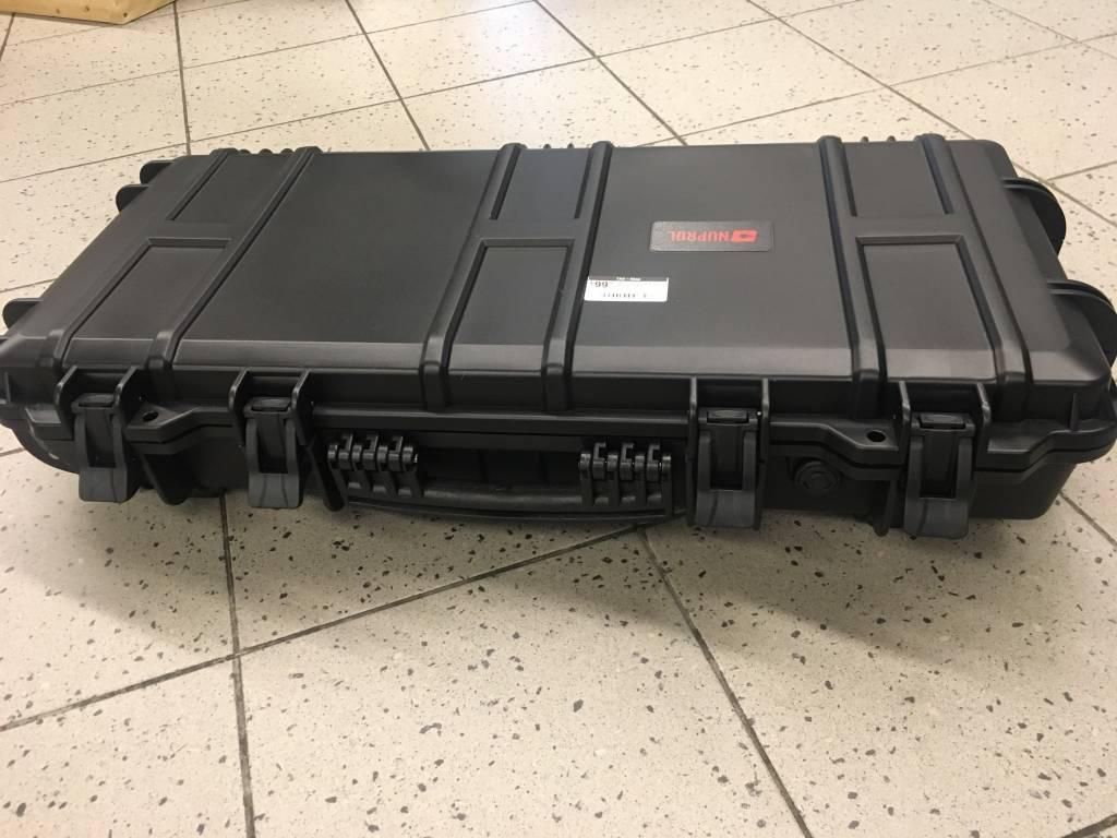 Nuprol Copy of HARD CASE PICK & WAVE MEDIUM Black