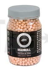 Madbull 0.20g Red Tracer Precision 2000rds