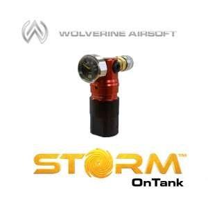 Wolverine Storm regulator Zonder slang