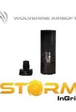 Wolverine Storm in grip Regulator
