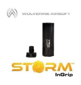 Wolverine Storm in grip Regulator