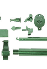 G&G ARP9 Super Ranger Dress-up Kit - Jade