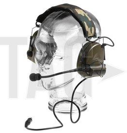 Z-Tactical Comtac II Headset Military Standard Plug