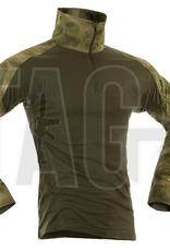 Invader Gear COMBAT SHIRT EVERGLADE (A-TAC FG) Revenger TDU