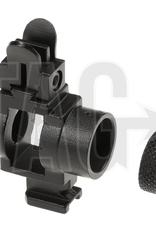 G&P G&G GR14/EBR-L Silencer Adapter CCW