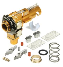 MAXX CNC Aluminum Hopup Chamber MI - PRO w/ LED