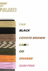 TS Blades TS Blade TS-BLACK WIDOW EVO Black Cord