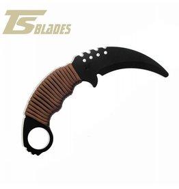 TS Blades TS- BLACK HORNET G3
