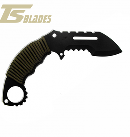 TS Blades TS-CHACAL