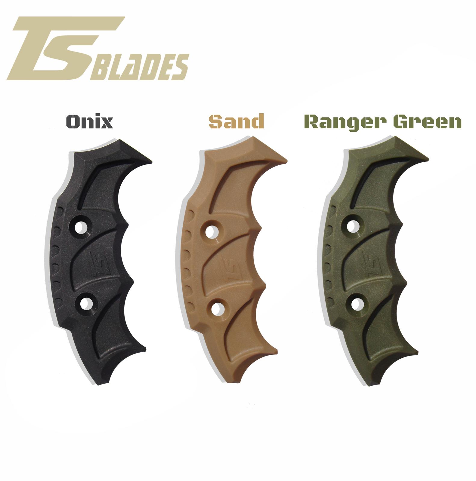 TS Blades TS Blades TS- DARK WOLF
