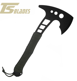 TS Blades TS-BLACK HAWK EVO