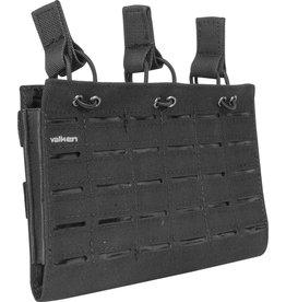 Valken Vest Pouch - Multi Rifle Mag Pouch LC Triple