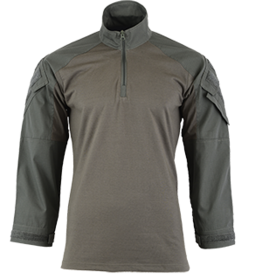 Shadow Strategic Shadow Strategic HYBRID TACTICAL SHIRT Wolf grey
