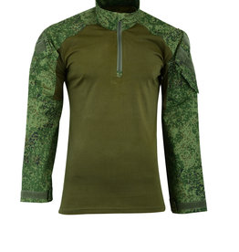Shadow Strategic HYBRID TACTICAL SHIRT DIGITAL RUSSIAN SHS-3207