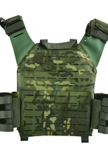"Shadow Strategic Shadow Elite ""FPC"" Falcon Plate Carrier ""Laser Cut"" SHE - 154"