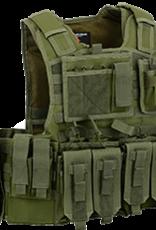 Shadow Strategic SHS2 Assault Plate Carrier SHS-080 Russische digi