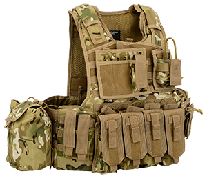 Shadow Strategic Shadow Stratic SHS2 Assault Plate Carrier UTP  SHS-080