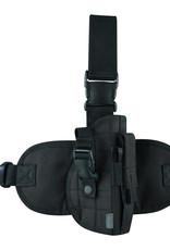 Shadow Strategic BEINHALTER Schwarz SHS-710