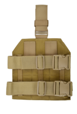 Shadow Elite Shadow Elite Drop Leg Molle Panel SHE-913