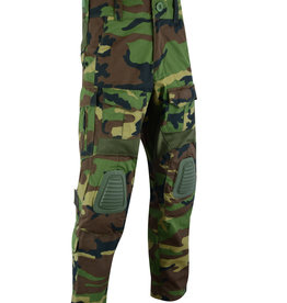 Shadow Elite Copy of Shadow Elite PATHFINDER PANTS Woodland SHE-3494