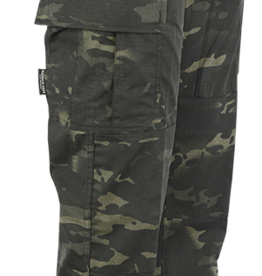 Shadow Strategic Shadow Strategic GEN2 Tac PANT UTP Darknight / Multicam Black  SHS-3337