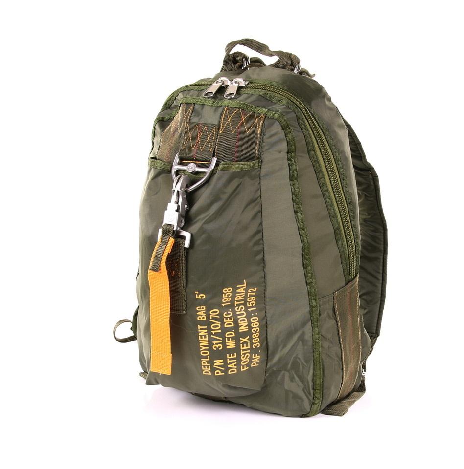 Camaleon PARACHUTE BAG 5 / BACK BAG LARGE