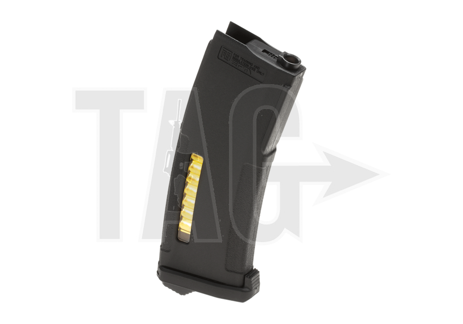 PTS Enhanced Polymer Magazine TM Recoil Shock 120 rds